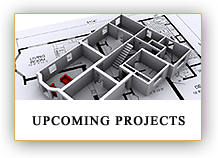 Upcoming projects of Kiron Group